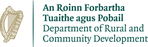 Department of Rural and Community Development, Ireland