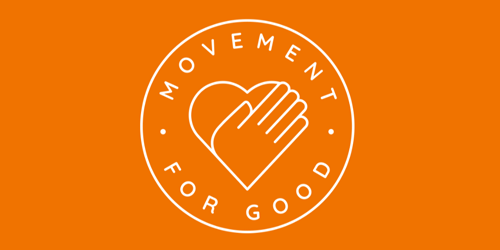 Ecclesiastical Insurance's Movement for Good