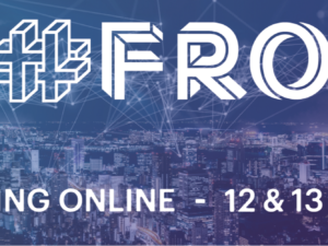 Fundraising Online 2019 attracts over 5,000 fundraisers worldwide for free virtual conference