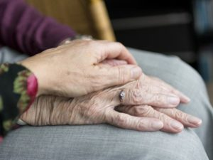 £5m innovation fund to support carers launched