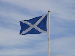 Scottish charities see rapid growth in legacy income