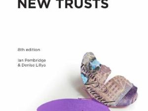 The Guide to New Trusts 2019/20