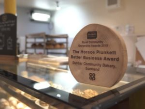 Plunkett Foundation seeks community businesses to celebrate
