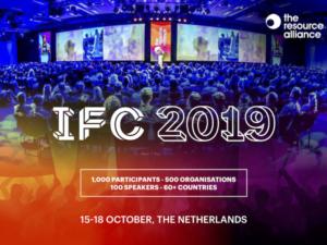 William Kamkwamba to give IFC 2019 opening keynote