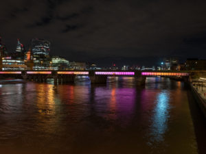 Illuminated River Foundation launches fund for community groups near the Thames