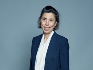 Baroness Barran appointed new Minister for Civil Society