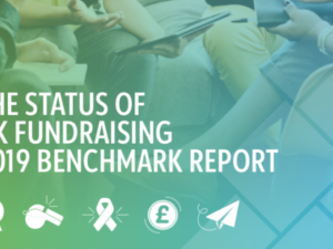 Majority of fundraisers positive about future, Status of UK Fundraising report shows