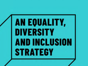 IoF launches strategy to improve diversity in fundraising
