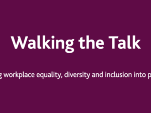 Charities' efforts 'unconvincing and ineffective' say contributors to new collection on diversity