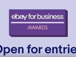 2019 eBay for Business Awards open for entries with Charity of the Year category