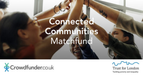 Connected Communities Matchfund