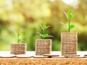 Growth Fund tops 400 investments in charities & social enterprises
