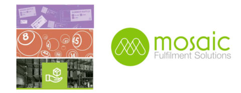 Mosaic Fulfilment Solutions logo