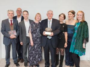 Achates Philanthropy Prize launches bursaries for arts organisations