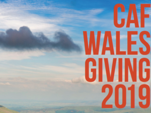 Welsh most responsive to charity appeals in Christmas run up, CAF research finds