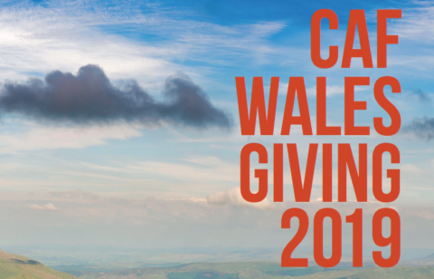 CAF Wales Giving 2019