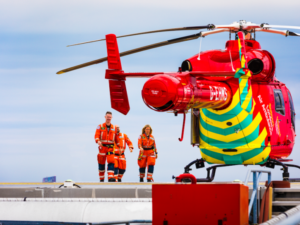 London's Air Ambulance Charity appeal receives major funding boost