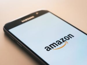 New Amazon programme will see excess & returned items donated to charity