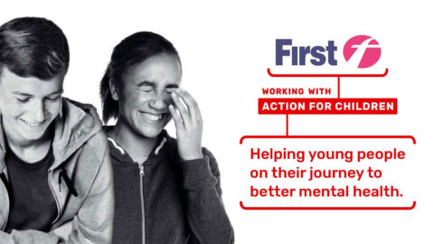 FirstGroup and Action for Children fundraising partnership