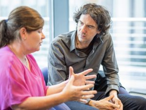 Snow Patrol lead singer launches Lightbody Foundation