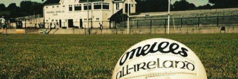 Mayobridge GAC ground