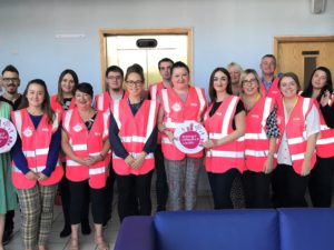 New Nisa initiative encourages colleagues to Make A Difference