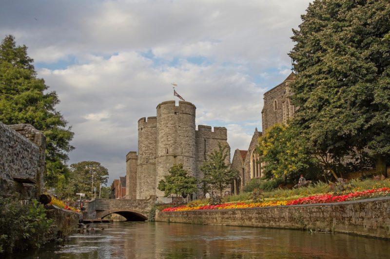 West Gate Canterbury