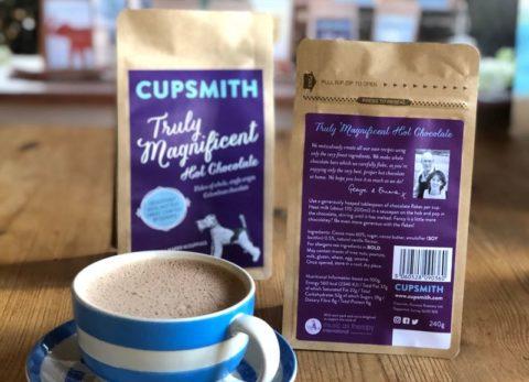 cupsmith hot chocolate