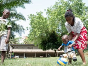 DFID Small Charities Challenge Fund opens for new grant round