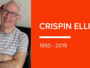 ILM founding member Crispin Ellison dies