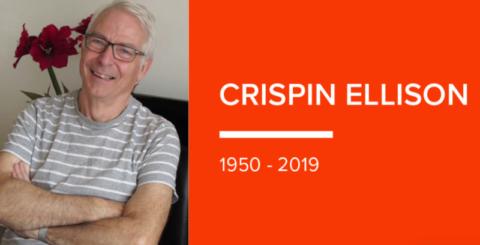 Crispin Ellison