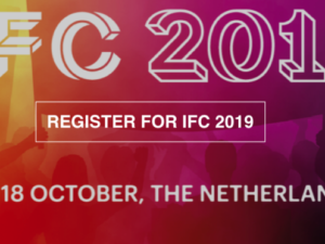 Resource Alliance launches initiative to help smaller organisations attend IFC 2019