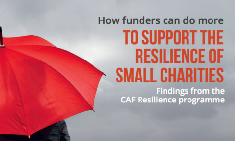 CAF Resilience Programme