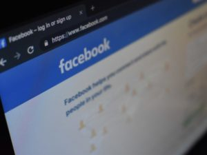 Facebook fundraising tops £1.6bn worldwide
