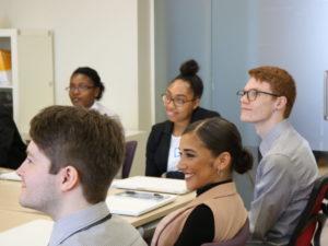 Bond launches apprenticeship scheme to increase diversity in UK international development sector