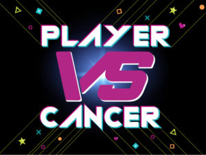 CLIC Sargent campaign invites gamers to fundraise