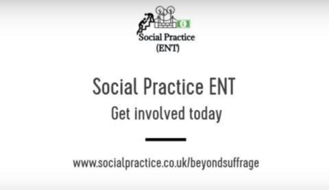Social Practice ENT