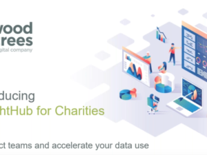 Wood for Trees launches reporting suite for charities