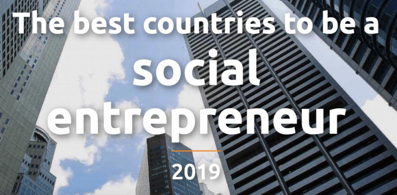 social entrepreneurs poll