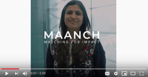 Maanch