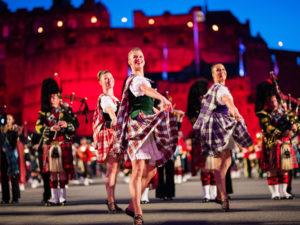 Edinburgh Tattoo 2019 to donate £1m to UK military charities