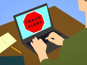 Almost half of charities failing to implement good practice fraud protections