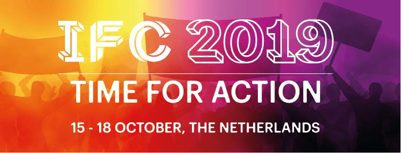 IFC 2019 logo