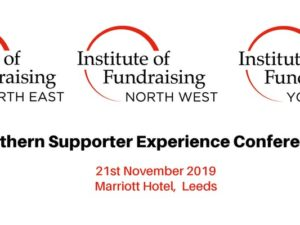 Four IoF groups partner on Northern Supporter Experience conference