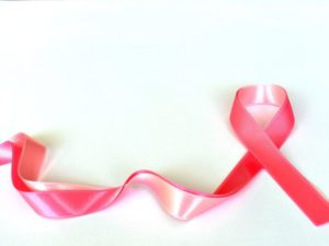 Who's going pink for Breast Cancer Awareness Month?