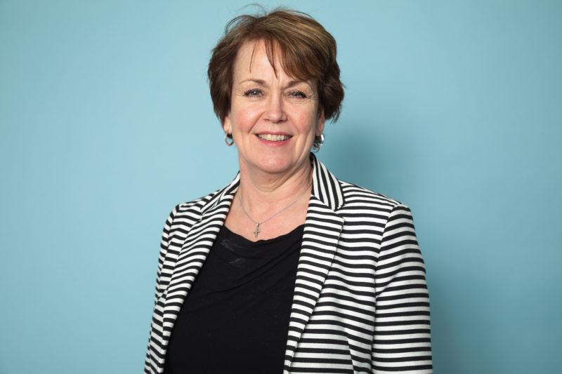 Jayne George, RNLI Fundraising Director