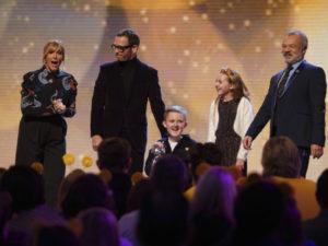 BBC Children in Need 2019 Appeal raises £47.8m
