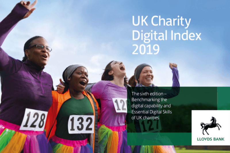 Charity Digital Index