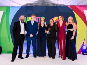 Give as you Live a double winner at Worcestershire Apprenticeships Awards