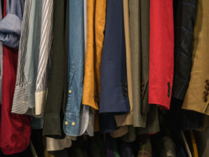 Irish Charities Regulator warns on bogus charity clothes collectors
